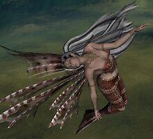 Mermaid Fantasy by InfinityRain