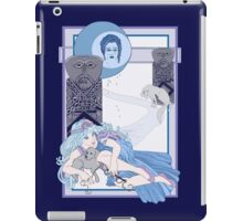 The Tarot Moon iPad Case/Skin