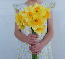 sweet spring by sapaho