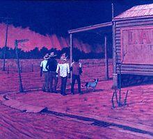 The Doomadgee Boys by Cary McAulay