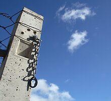 Tower of Strength by Naomi Leonard