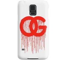 OG Drips 3 Samsung Galaxy Case/Skin
