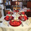 Christmas Dinner by AnnDixon