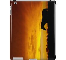 Rust Sky iPad Case/Skin