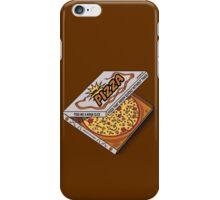 Ninja Pizza - Party iPhone Case/Skin