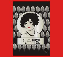 1920s FLAPPER GIRL Kids Clothes