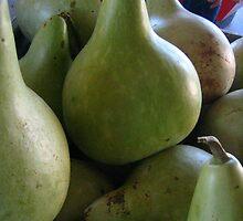 Strange Fruit by RachelLea