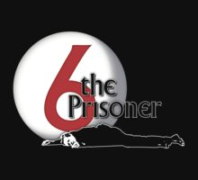 The Prisoner - Number Six - Be Seeing You - 6 by createdezign