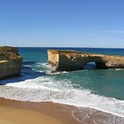London Bridge- Twelve Apostles by TULIP73