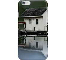 The Boat House iPhone Case/Skin