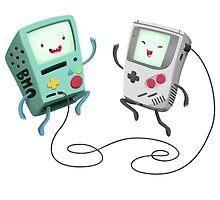 Bmo & Gbo by MonHood