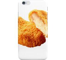 Chicken nugget iPhone Case/Skin