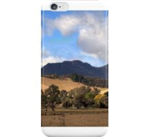 Cathedral Rock, Victoria iPhone Case/Skin