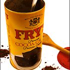 Frye's Cocoa by Christopher Parr