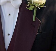 The Tux is important too!! by Bjana Hoey