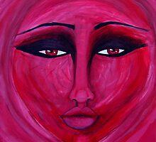 Rose by funkyfacestudio