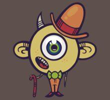 Dapper Monster Kids Clothes