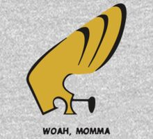 Woah Momma by TeaLeaves