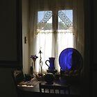 Kitchen Window by Anita Donohoe