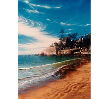 Balding Bay - Magnetic Island Photographic Print