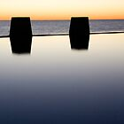 Sunrise at Coogee by toolmantim
