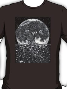 Above and Below T-Shirt