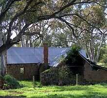 photoj Australia-South Australia's homestead by photoj