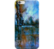 The Harbour... iPhone Case/Skin