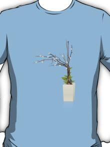 Glitch Homes Alakol deco willow 1 T-Shirt