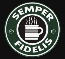 Semper Fi by kjen20