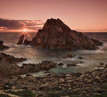 Sugarloaf Rock Redux by Scott G Trenorden