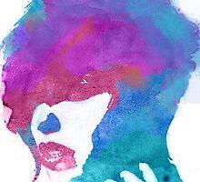 Chic 80 by AbsurdistArt