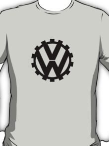VW Logo T-Shirt