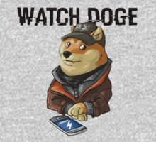 Watch Doge by PlanetEarth