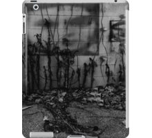 Nothing is Better, Nothing is Best. We are Unhappy, We are Unblessed iPad Case/Skin
