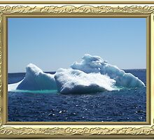 Iceberg-3 ...on close up by rog99