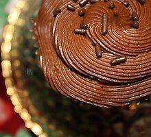 Chocolate Peanutbutter Cuddle by purplesweet