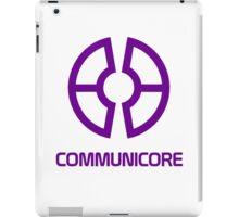 CommuniCore iPad Case/Skin