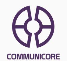 CommuniCore by kittinfish