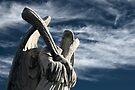 Fallen Angel by Mark German