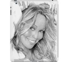 Mariah Carey iPad Case/Skin