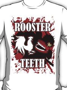 Rooster Teeth Splatter T-Shirt