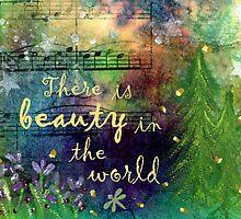 Beauty in the World by LovingRd