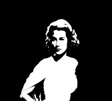 Grace Kelly Is Forever by Museenglish