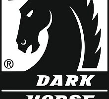 Dark Horse Comics (no Background) by rohirrimranger