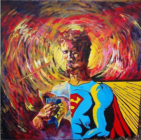 Hero's Tale by Peter Mattson
