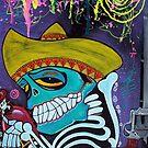 Espiritu Del Tequila 2 by Laura Barbosa