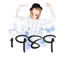 1989 Photographic Print