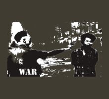 war by Jonathan baez