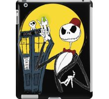 Bone Ties are cool iPad Case/Skin